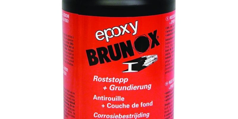 Brunox Epoxy